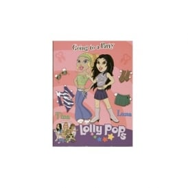 Lolly Pops - Going to Books*