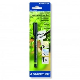 Lumocolor Permanent Special Gardening Pen 1.0mm