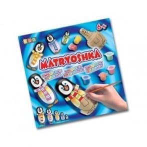 Matryoshka Penguins*