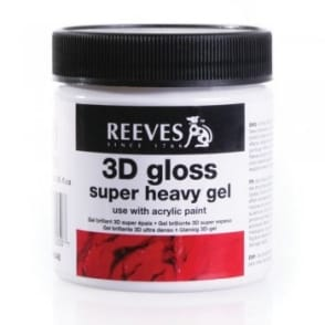 Medium 3D Gloss (200ml)