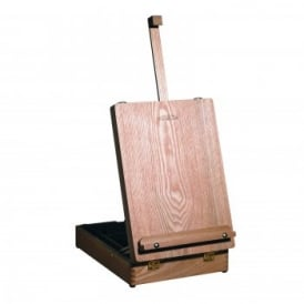 Medway Table Box Easel