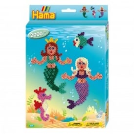 Mermaid Gift Box