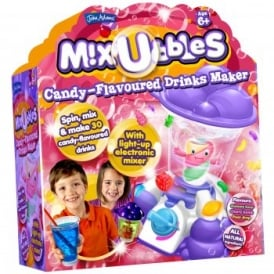 MixUbbles Drinks Maker*