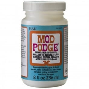 Mod Podge Dishwasher Safe Gloss 236ml/8oz