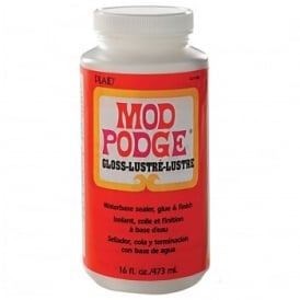Mod Podge Gloss 16oz/473ml
