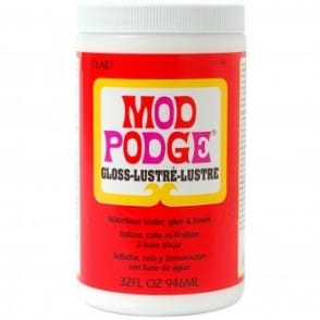 Mod Podge Gloss 32oz/946ml