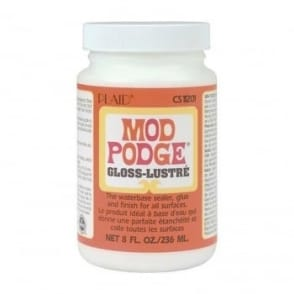 Mod Podge Gloss 8oz/236ml