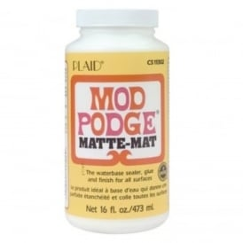 Mod Podge Matt 16oz/473ml