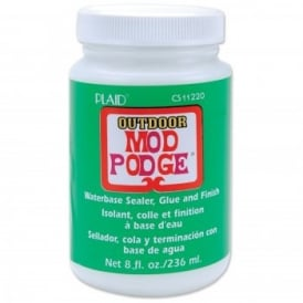 Mod Podge Outdoors 236ml/8oz