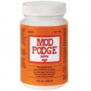 Mod Podge Satin 236ml/8oz