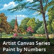 Artist Canvas Series