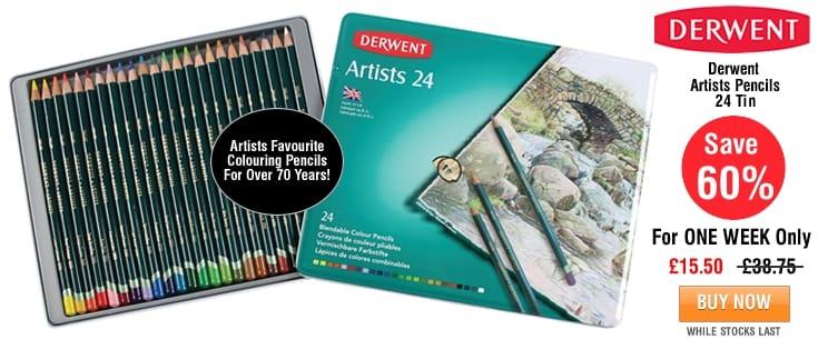 Artists 24 Tin
