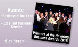 Havering Business Awards 2016