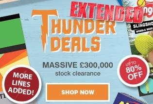 Thunder Deals 315x216
