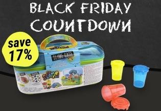Slime Black Friday Countdown