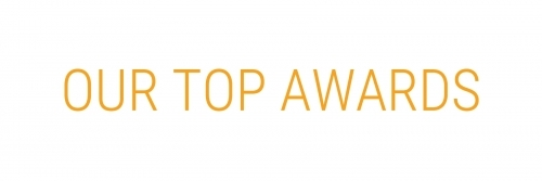Our Top Awards