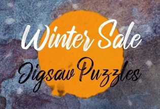 WINTER SALE - JIGSAW