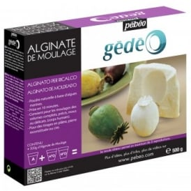 Moulding Alginate 500g
