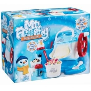 Mr Frosty Ice Cream Maker
