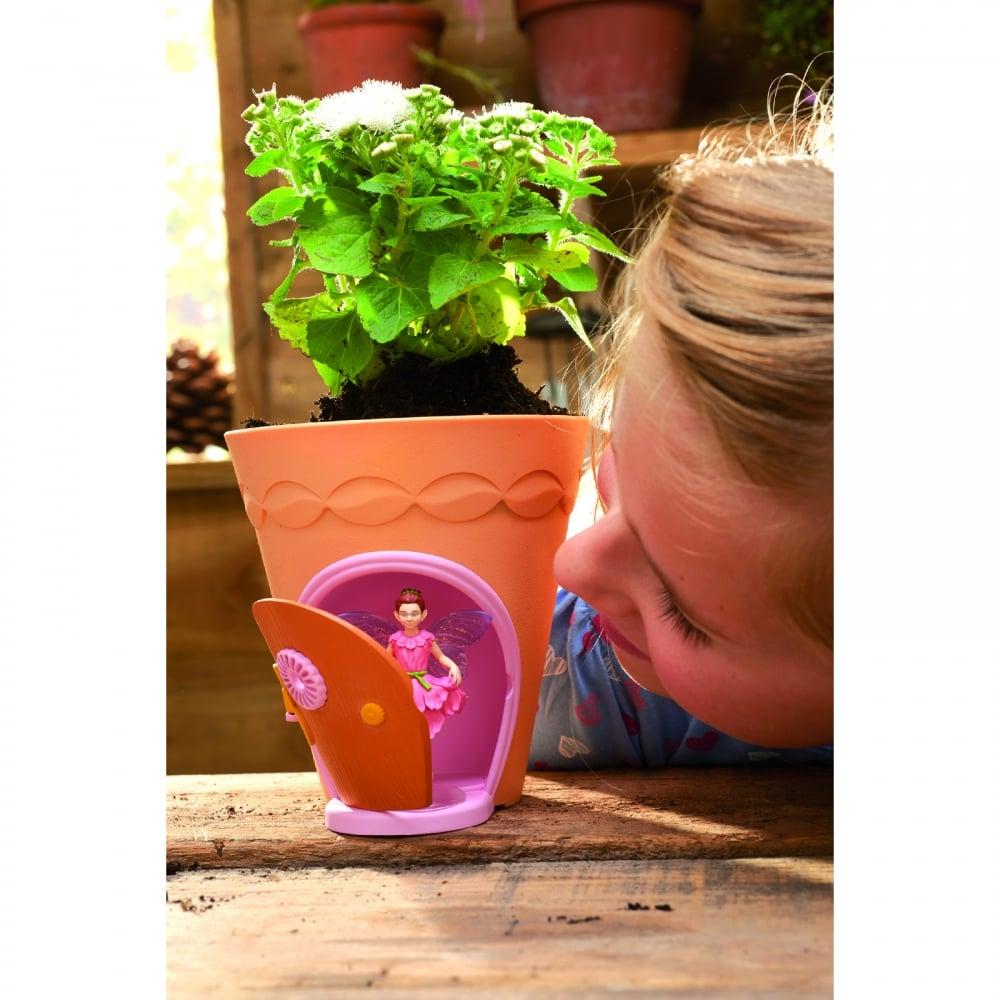 Fairy Garden Flower Pots My fairy garden flower pot kit craftyarts my fairy garden flower pot kit workwithnaturefo