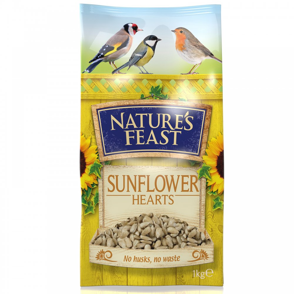 Natures Feast Bird Food