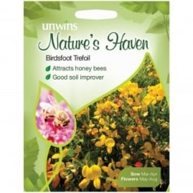 Natures Haven Birdsfoot Trefoil Seeds