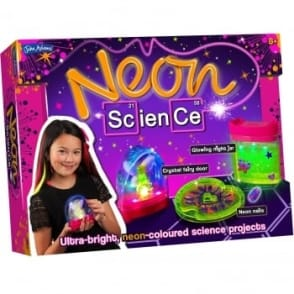 Neon Science Kit