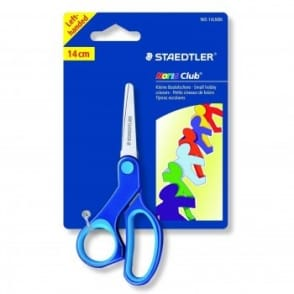 Noris Club Small Hobby Scissors Left Handed