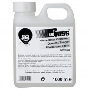 Odourless Thinner (1000ml)