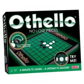 Othello No Lose Pieces