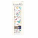Papier Patch Deco Sheets:3 sheets 260 x 375 mm: Butterflies
