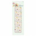 Papier Patch Deco Sheets:3 sheets 260 x 375 mm: Wild Flowers