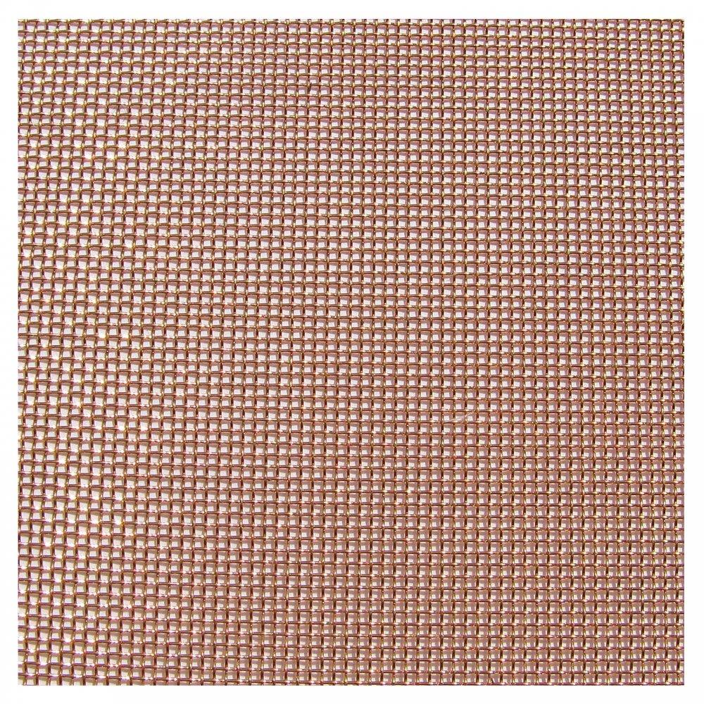 Paragona Wire Mesh 100 Copper Craftyarts Co Uk