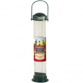 Peanut Feeder With Twist n Lock Lid*