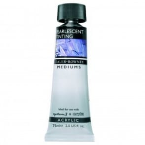 Pearlescent Tinting Medium 75ml Tube