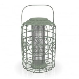 Peckish Squirrel Proof Peanut Feeder