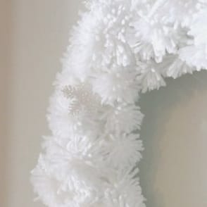 Pom Pom Christmas Wreath |2hrs | 13.30-15.30 | 2hrs | Wednesday 2nd November