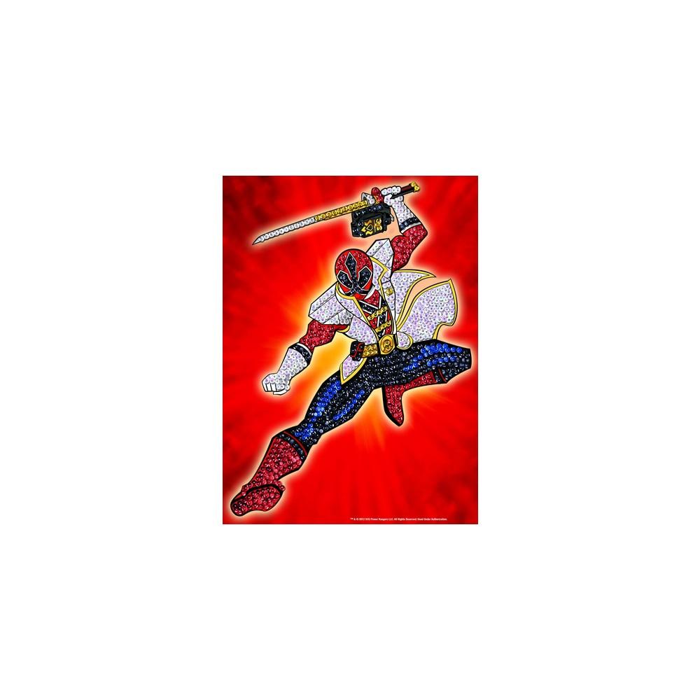 power rangers super samurai red ranger ksg from