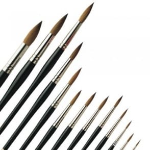 Premium Profile Brush