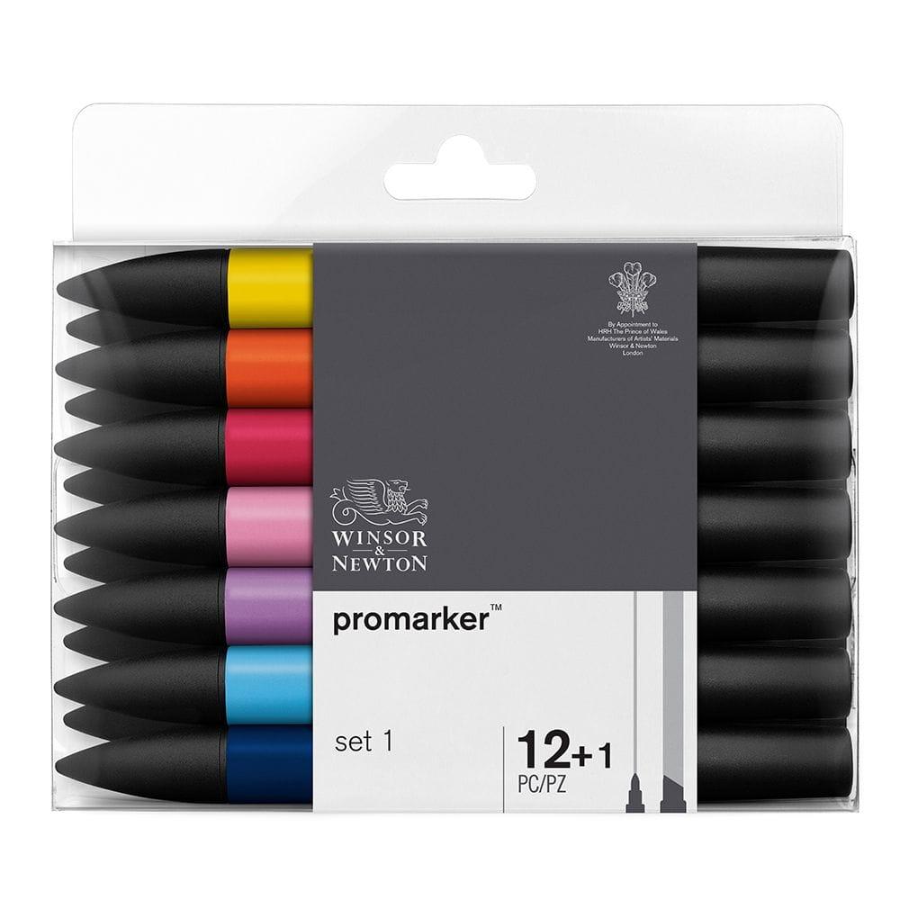 Primrose Promaker Permanent Twin Tip Pen