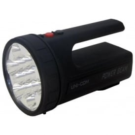 Rechargeable LED Spotlight Torch