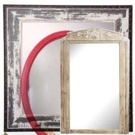 Revamp Your Mirror Workshop| 4hrs |