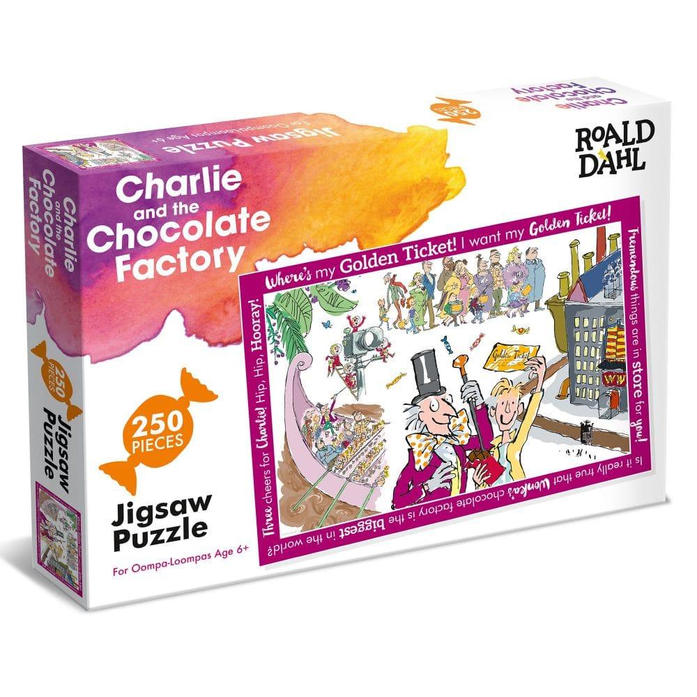 New Paul Lamond Where's Wally Beach Puzzle 250-Piece