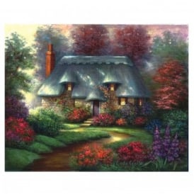 Romantic Cottage - Masterpiece Set