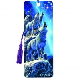 Royce 3D Bookmark - Northern Choir