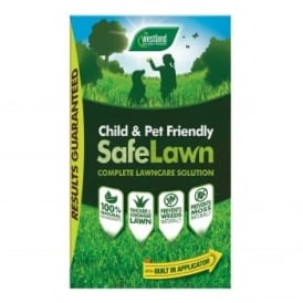 Safe Lawn Natural Lawn Feed