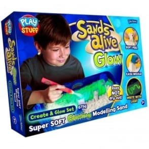 Sands Alive Glow In The Dark