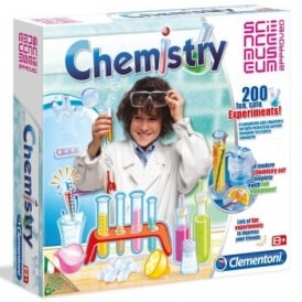 Science and Play Chemistry at Home Kit