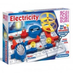 Science & Play Electricity