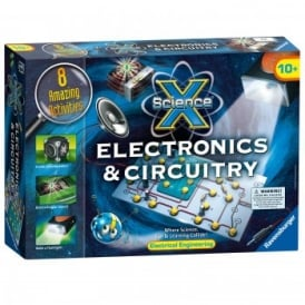 Science X Electronics & Circuitry